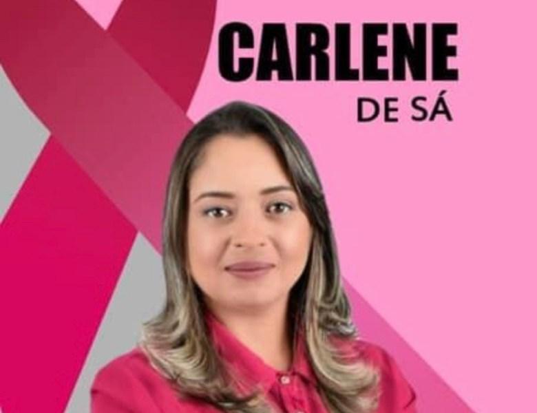 Juiz Eleitoral reconhece filiação de Carlene Costa, que substituirá Itamar de Sá na disputa pela prefeitura de Marechal Thaumaturgo