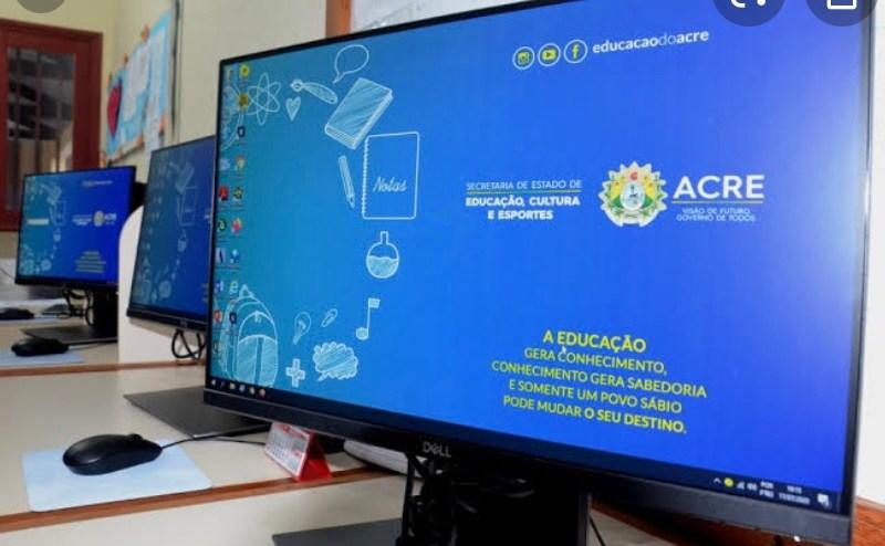 VÍDEO: Irregularidades na compra de computadores pela SEE e identificadas pelo TCE têm que ter investigação do MPF e da PF