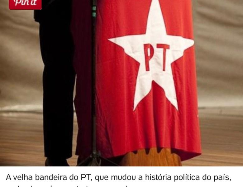 Aos 40 anos, PT chega às eleições envelhecido, sem votos e sem rumo