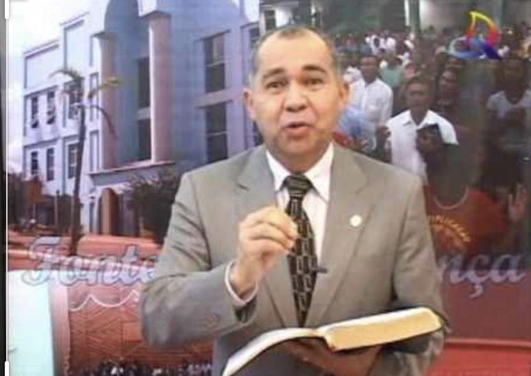 Líder da Assembleia de Deus é transferido em UTI no ar para São Paulo