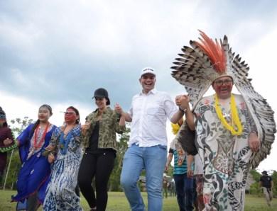 Atrasado, atrapalhado e parado:Comitê formado pelo governo para avaliar impactos da Covid entre população indígena está paralisado
