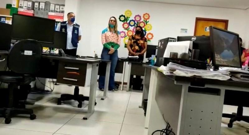 Nova diretora do Depasa avisa que polícia vai para dentro do órgão e reconhece pagamento de propina