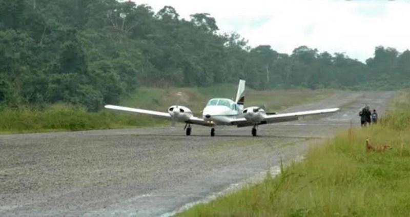 Edvaldo solicita revisão 'urgente' na decisão da ANAC que impede pousos e decolagens em Thaumaturgo e Porto Walter