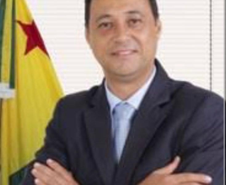 Vereador Célio Gadelha é alvo de operação da PF nesta sexta-feira