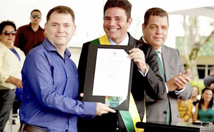 Alysson Bestene troca Sesacre por Secretaria de Governo