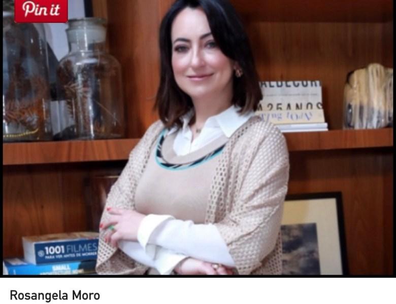 Pior leitura de 2020: Rosangela Moro vence o Prêmio Menino do Acre