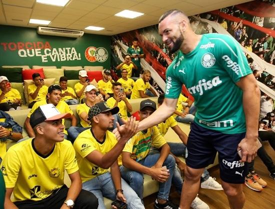 O Arquivo Façanha: Manoel Façanha traz imagens do Galvez, clube que fez 10 anos de história e vitórias