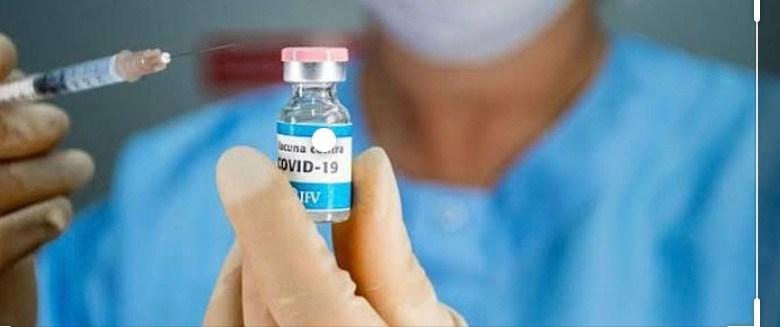 Vacinação para idosos acima de 85 anos inicia nesta terça-feira de carnaval
