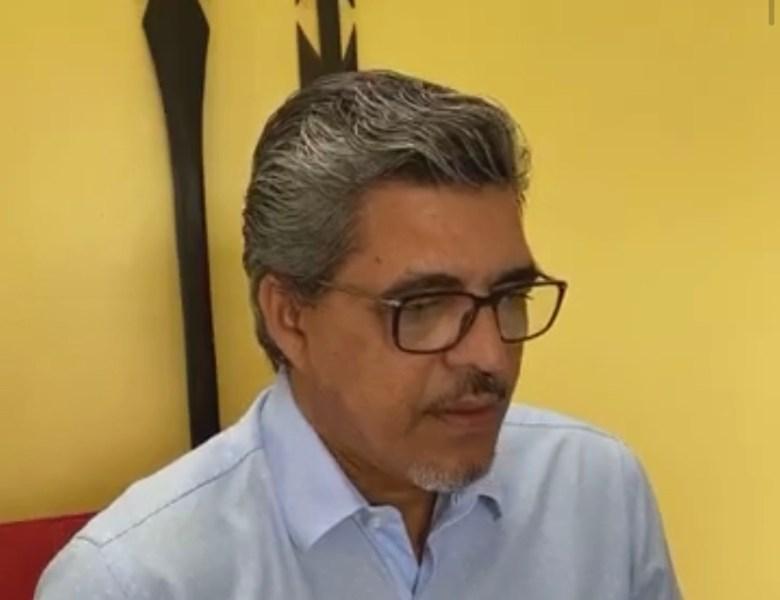 """Edvaldo Magalhães propõe projeto para punir os """"furões"""" da vacina anticovid; perda da função pública está entre as punições"""