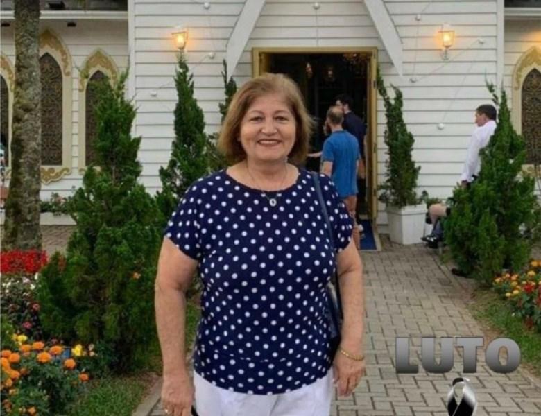 Morre mãe do secretário Alysson Bestene, em São Paulo