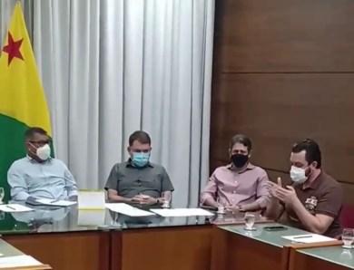 Sindmed cobra melhorias da Sesacre e critica a falta de informação e orientação sobre a Covid-19