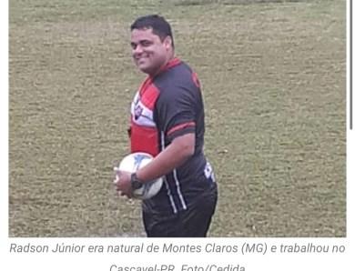 Vítima de covid-19, morre o técnico do Plácido de Castro