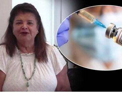 """""""Não vamos comprar vacinas"""", diz Luiza Trajano, do Magazine Luiza"""