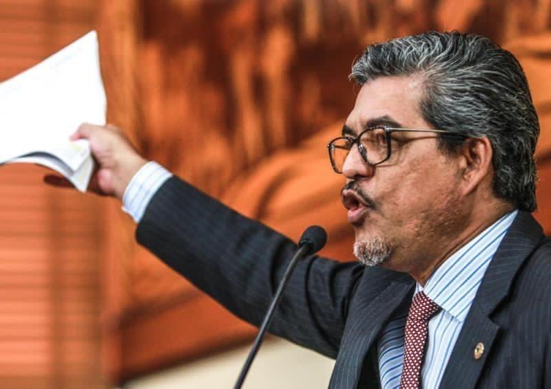 """Edvaldo Magalhães cobra instalação imediata da CPI da Educação: """"Não há mais o que protelar"""""""