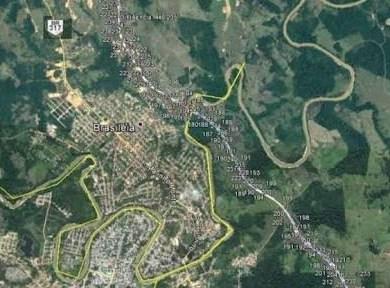 Incompetência sem limite: Projeto do anel viário de Brasileia é reprovado por técnicos de empresa contratada pelo Dnit