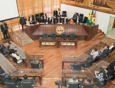 CPI da Educação proposta por deputados da oposição e independentes será a primeira a ser instalada na Aleac