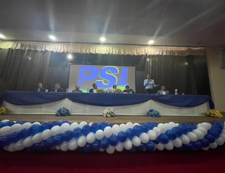 Movimentos para privilegiar candidaturas pode esvaziar e espatifar montagem da chapas no PSL