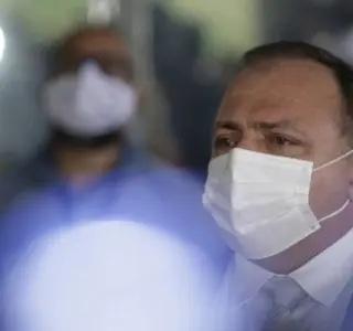 Ministério da Saúde ignorou por três dias pedido de oxigênio do Acre