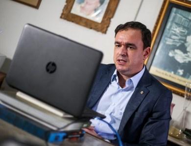 """""""A corrupção no governo é cada vez maior e escancarada"""", afirma Daniel Zen"""