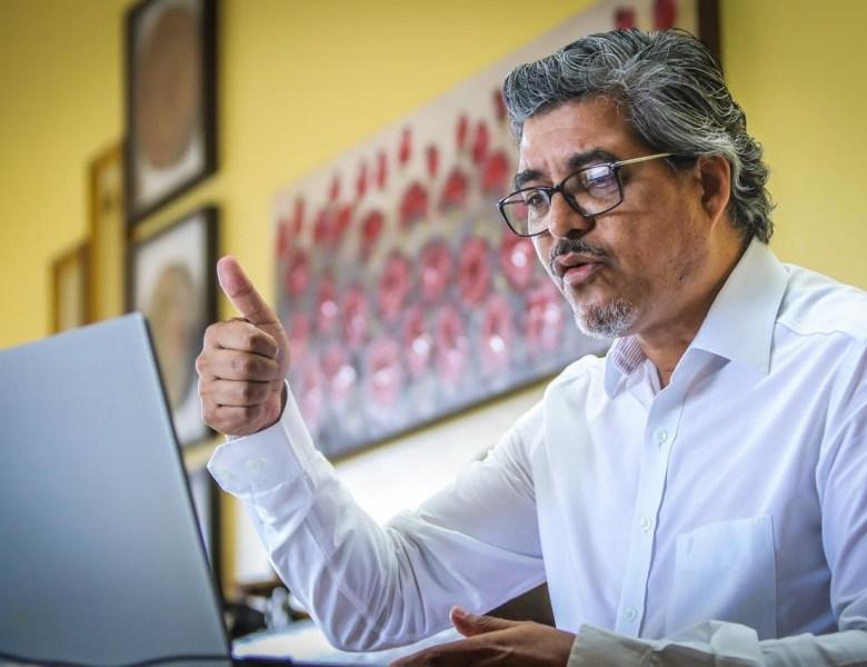 Edvaldo Magalhães volta a sair em defesa dos aprovados do cadastro de reserva da PMA