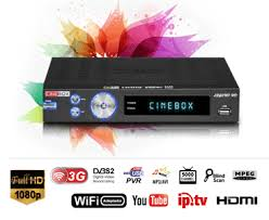CINEBOX PENDRIVE