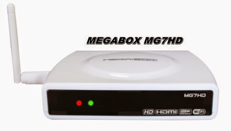 MEGABOX MG7 ACM