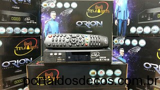 orion telesat