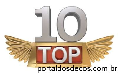 LISTA TOP 10 RECEPTORES HD-SD 2016