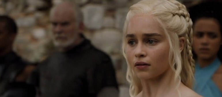 Game of Thrones 2015 - A Guerra dos Tronos 2015