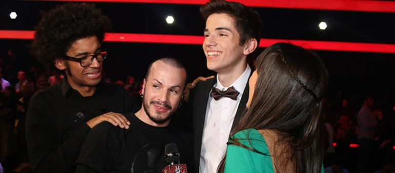 Final - The Voice Portugal 2015