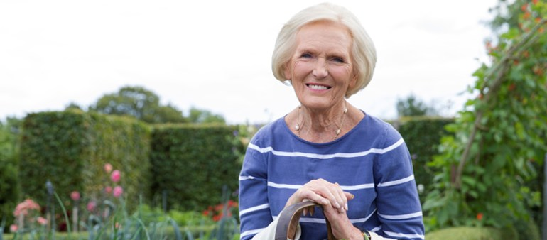 Mary Berry's Absolute Favourites - 24Kitchen