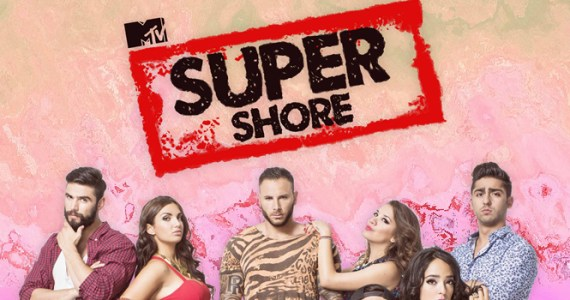 Super Shore - MTV Portugal