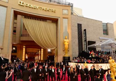 Oscars - Dolby Theatre