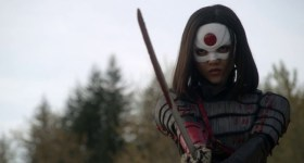 Arrow - Rila Fukushima
