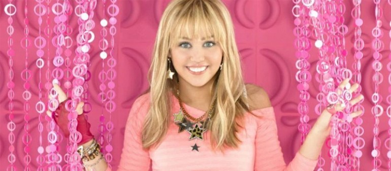 Hannah Montana - Disney Channel