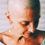 Ludmila Ferber descobriu câncer em abril.