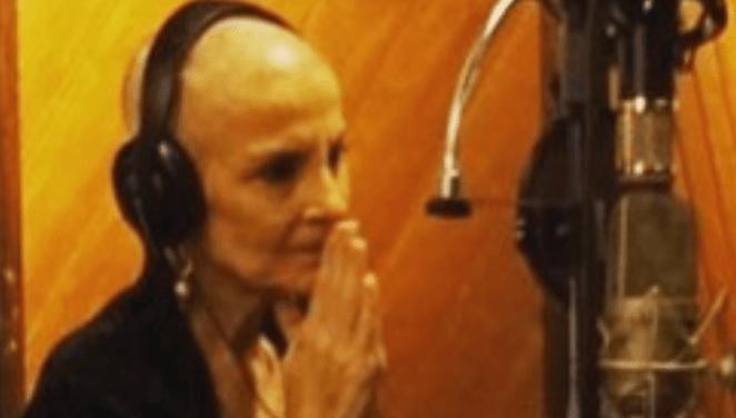 Cantora gospel Ludmila Ferber emocionou e inspirou o gospel este ano.