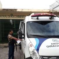 Detentos são transferidos de Presidente Figueiredo para presídios em Manaus