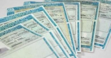 Governo Federal vai revogar regra que exigia curso para renovar CNH
