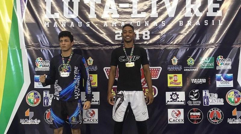 Rafael Moreira, um campeão de lutas que se inspirou em Jackie Chan