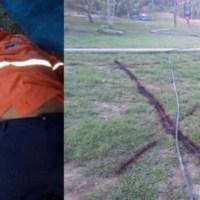 Descarga elétrica mata agricultor em comunidade da BR 174