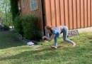 Vídeo: conheça a mulher-cavalo que está assombrando a internet; assista