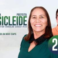 """ROSSICLEIDE QUEIROZ É A ENTREVISTADA DE HOJE NO """"ALÔ FIGUEIREDO"""" NA DISPUTA PELA PREFEITURA DE PRESIDENTE FIGUEIREDO"""