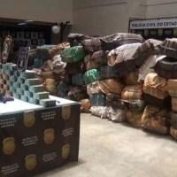 Dono de rede de supermercado do Amazonas é o maior traficante de drogas do estado