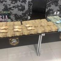 Operação prende narcotraficante e apreende R$ 2 milhões no Amazonas
