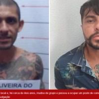 Mesmo após plástica, traficante do AM é reconhecido e preso no Ceará