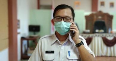 GTPPC-19 Bangka Barat Kembali Evakuasi Keluarga Positif Covid Muntok