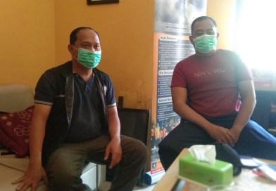 Rapid Antigen Supir Truk, Bisa Besar Lubang Hidungnya Dicolok Terus