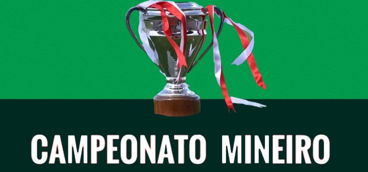 campeonato mineiro 2022