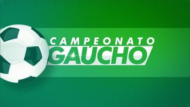 Campeonato Gaúcho 2022